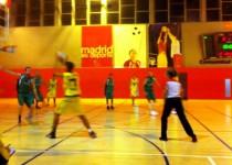 cd la paz baloncesto parla Primera Nacional Jornada 19 y 20 de octubre