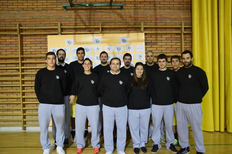 c.d. la paz temporada 2014-2015_equipo-tecnico