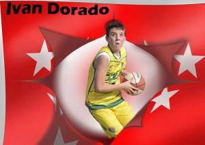 Ivan Dorado C.D. la Paz