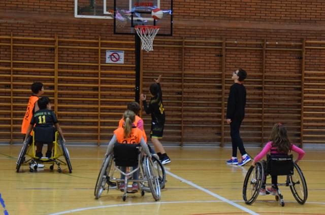 Resumen día de la discapacidad 2016