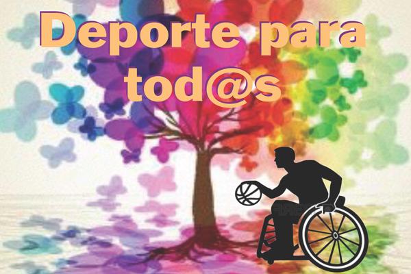 Día de la discapacidad 2017