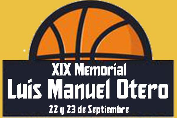 29 Memorial Luis Manuel Otero