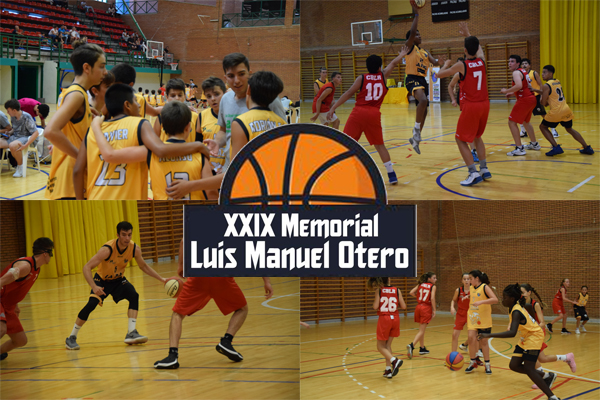 Resumen del XXIX Memorial Luis Manuel Otero