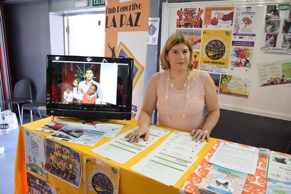 Resumen de la II Feria del Asociacionismo