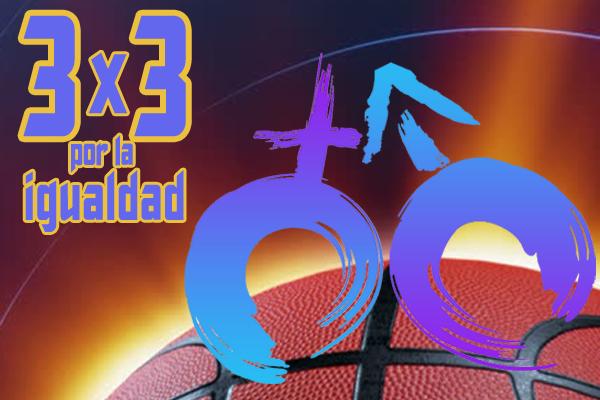 II Torneo 3c3 Por la Igualdad