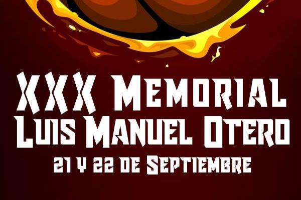XXX Memorial Luis Manuel Otero