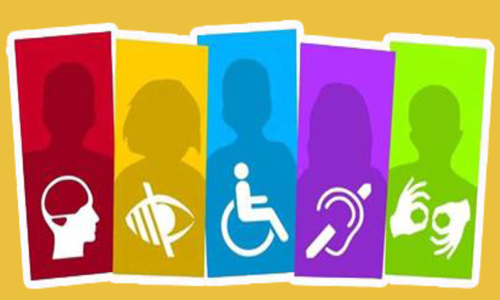 Gran Gymkana del Día de la DisCapacidad