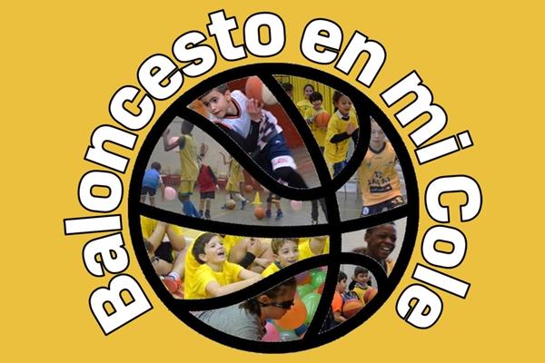 Escuela Baloncesto